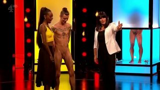 Naked Attraction Gay highlights Bubble-butts and cock piercing 3.3